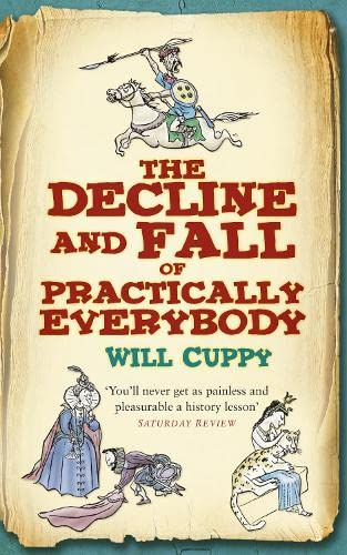 9780750932042: The Decline and Fall of Practically Everybody