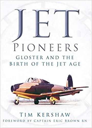 9780750932127: Jet Pioneers