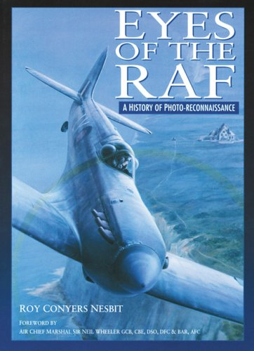 The Eyes of the RAF: Nesbit, Roy