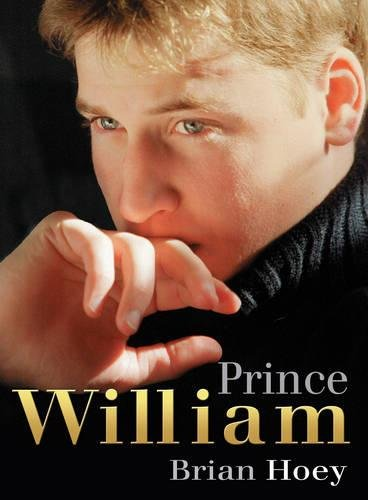Prince William: Hoey, Brian