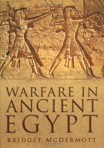 9780750932912: Warfare in Ancient Egypt