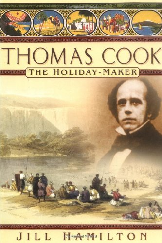 9780750933254: Thomas Cook: The Holiday Maker