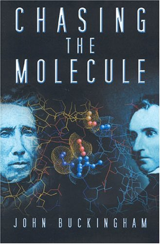9780750933452: Chasing the Molecule
