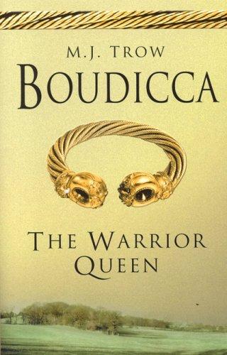 9780750934008: Boudicca: The Warrior Queen
