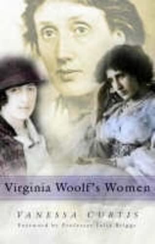 9780750934060: Virginia Woolf's Women