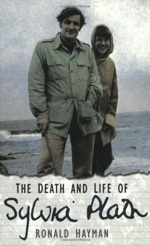 9780750934220: The Death and Life of Sylvia Plath