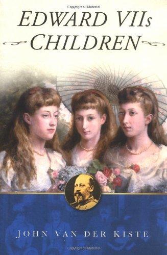 9780750934633: Edward VII's Children