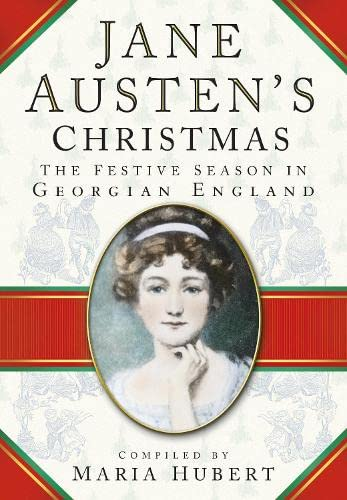 9780750934725: Jane Austen's Christmas