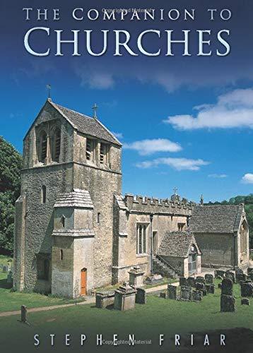 9780750934749: The Sutton Companion to Churches