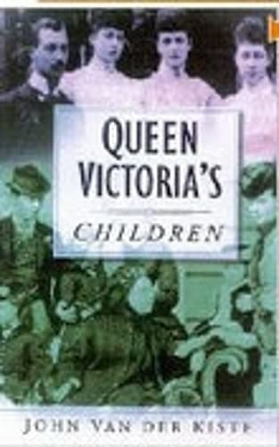 9780750934763: Queen Victoria's Children