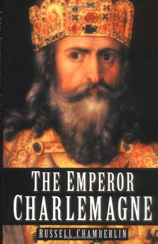 9780750934824: The Emperor Charlemagne