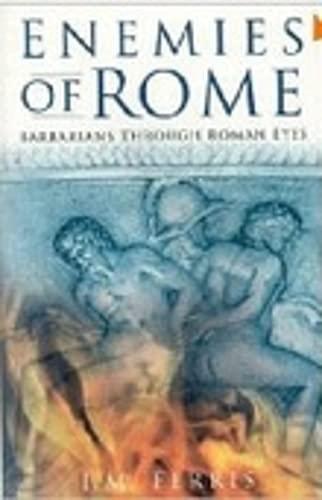 9780750935173: Enemies of Rome