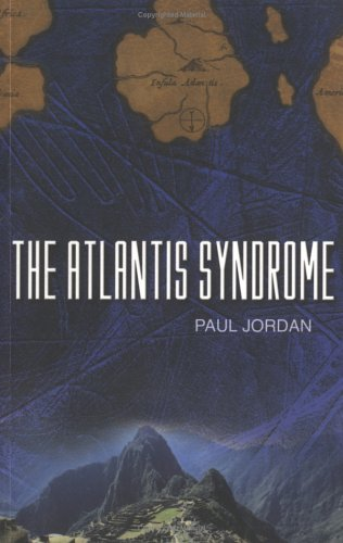 9780750935180: The Atlantis Syndrome