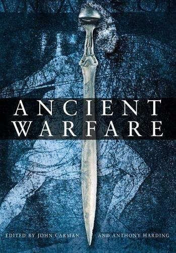 9780750935203: Ancient Warfare