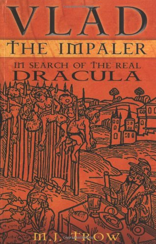 9780750935227: Vlad the Impaler: In Search of the Real Dracula