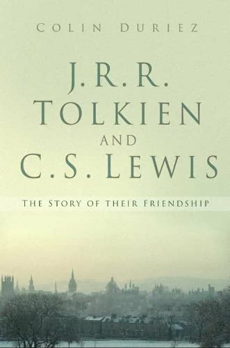 J.R.R. Tolkien and C.S. Lewis : The: DURIEZ, Colin [