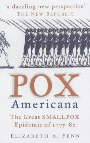 9780750935449: Pox Americana