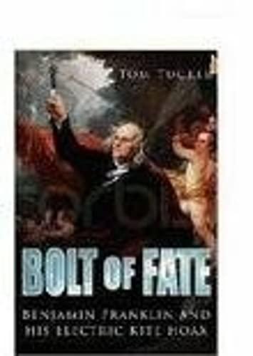 9780750936804: Bolt of Fate