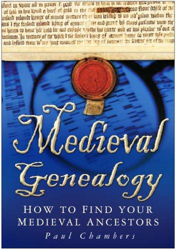 9780750936873: Medieval Genealogy: How to Find Your Medieval Ancestors