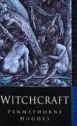 9780750937245: Witchcraft