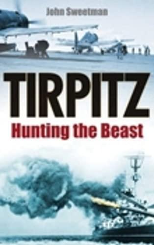 9780750937559: Tirpitz: Hunting the Beast