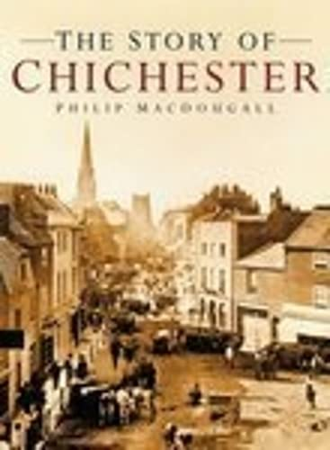 The Story of Chichester: MacDougall, Philip