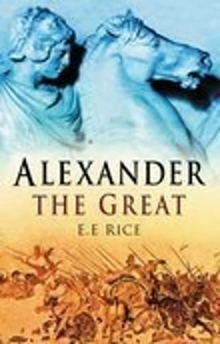 9780750937641: Alexander the Great (Pocket Biographies)