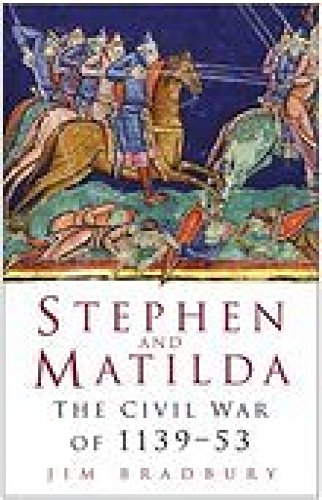 9780750937931: Stephen and Matilda: The Civil War of 1139-53