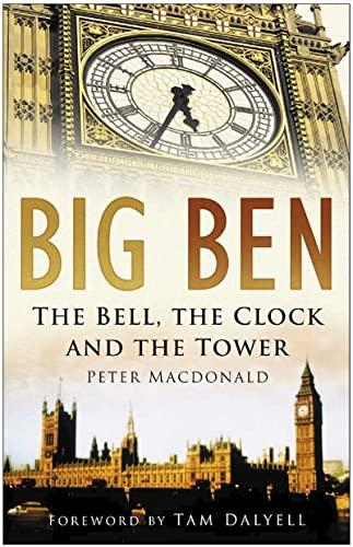 9780750938280: Big Ben
