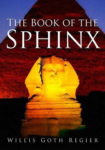 9780750938617: The Book of the Sphinx