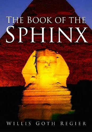 9780750938617: Book of the Sphinx