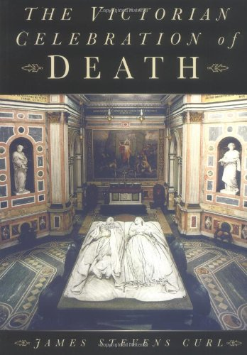 9780750938730: The Victorian Celebration Of Death