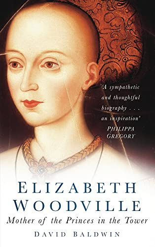 9780750938860: Elizabeth Woodville: Mother of the Princes in the Tower