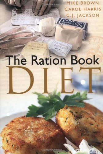 9780750939447: The Ration Book Diet