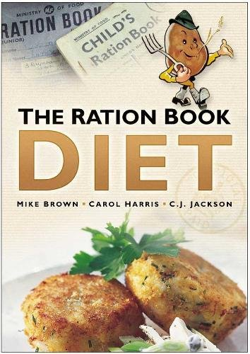9780750939454: The Ration Book Diet