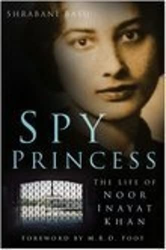 9780750939652: Spy Princess