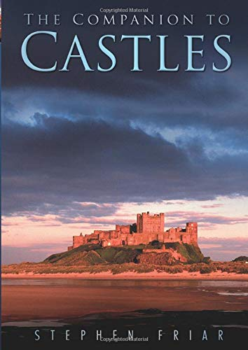 9780750939942: The Companion to Castles