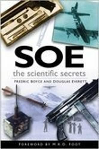 9780750940054: SOE: The Scientific Secrets