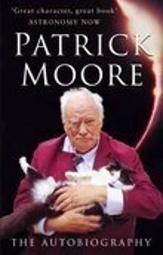 9780750940146: Patrick Moore: The Autobiography