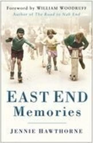 9780750940368: East End Memories