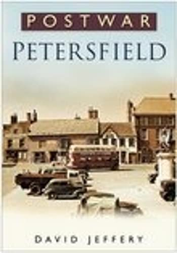 9780750941303: Postwar Petersfield