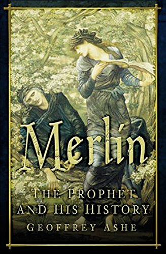 9780750941501: Merlin: The Prophet and His History