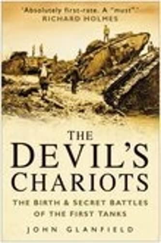 9780750941525: The Devil's Chariots