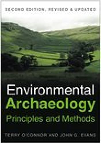 9780750941532: Environmental Archaeology: Principles and Methods
