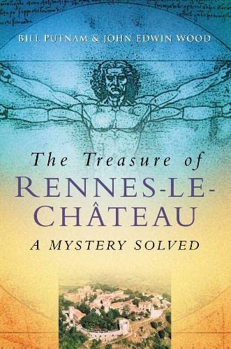 9780750942164: The Treasure of Rennes-le-Château: A Mystery Solved