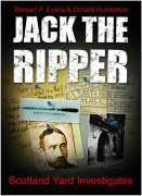 9780750942287: Jack the Ripper: Scotland Yard Investigates