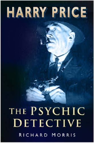 9780750942713: Harry Price: the psychic detective