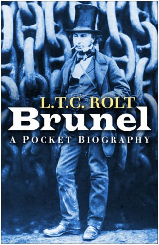 9780750942942: Brunel: A Pocket Biography
