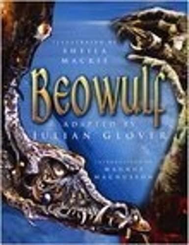 Beowulf: Glover, Julian