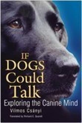 9780750943383: If Dogs Could Talk